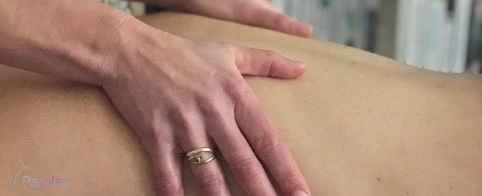 Parelss Massage Home